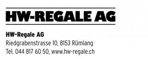HW-Regale AG
