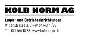 Kolb Norm AG