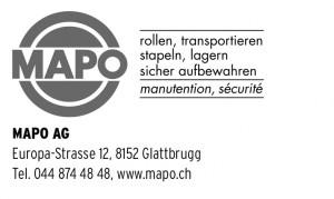 MAPO AG